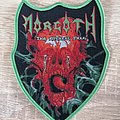 Morgoth - Patch - Patch