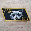 Arch Enemy - Patch - Patch