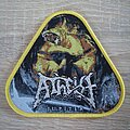 Atheist - Patch - Patch