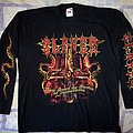 Slayer - Now Smell the Stench of Immortality Shirt, size XL