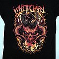 Whitechapel The Ripper T shirt, size M