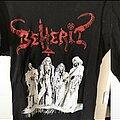 Beherit - TShirt or Longsleeve - Beherit shirt