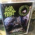 split Tape / Vinyl / CD / Recording etc