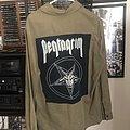 vietnam doom metal Battle Jacket