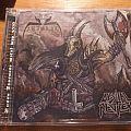 "Other Collectable - Bestial Reviler & Abigail ""Russo-Japanese Metal War"" [Split CD]"