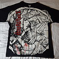 Goatwhore - TShirt or Longsleeve - Goatwhore - Blood for the Master All Over Color