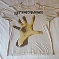 System of a Down - US Tour Shirt 2012