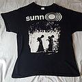 Sunn O))) Black One Guitars TShirt or Longsleeve