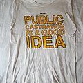 Swans - Public Castration is a Good Idea TShirt or Longsleeve