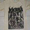 Behemoth - TShirt or Longsleeve - behemot