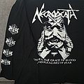 Necrodeat - TShirt or Longsleeve - necrodeath