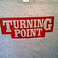 turning point - small TShirt or Longsleeve