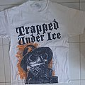 Trapped Under Ice - TShirt or Longsleeve - trapped under ice