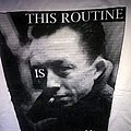 This Routine Is Hell - TShirt or Longsleeve - this routine is hell