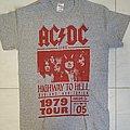 AC/DC - TShirt or Longsleeve - ac dc