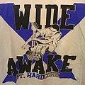 Wide Awake - TShirt or Longsleeve - wide awake
