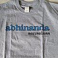 Abhinanda - TShirt or Longsleeve - abhinanda
