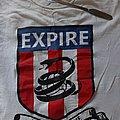 Esxpire - TShirt or Longsleeve - expire