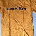 Conviction - TShirt or Longsleeve - conviction