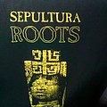 Sepultura - TShirt or Longsleeve - sepultura - small