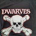 THE DWARVES - TShirt or Longsleeve - the dwarves