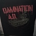 damnation a.d.- small TShirt or Longsleeve