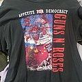Guns N' Roses - TShirt or Longsleeve - T-shirt