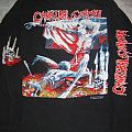 Cannibal Corpse - Full Of Hate Tour 1993 TShirt or Longsleeve