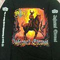 Marduk - Infernal Eternal TShirt or Longsleeve