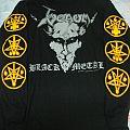 Venom - Black Metal TShirt or Longsleeve
