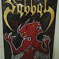 Sabbat - Born By Evil Blood