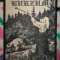 Burzum - Patch - Burzum - Filosofem