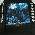 Dark Funeral - The Secrets Of The Black Arts Long Sleeve. TShirt or Longsleeve