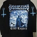 Dissection - TShirt or Longsleeve - Dissection - Live Legecy