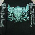 Marduk - Black Metal Assault Longsleeve. TShirt or Longsleeve