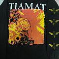 Tiamat - Wildhoney TShirt or Longsleeve