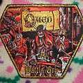Omen - Battle Cry Patch