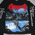 Amorphis - Tales From The Thousand Lakes LongSleeve. TShirt or Longsleeve