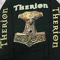 Therion - Thor Hammer TShirt or Longsleeve