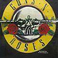 Guns N' Roses. Patch