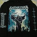 Dissection-Grim Reaper Bring The Death,Hoodie Hooded Top