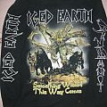 Iced Earth - Something Wicked This Way Comes  TShirt or Longsleeve