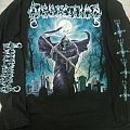 dissection-where dead angels lie longsleeve