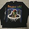 Running Wild - Masquerade Tour 96 TShirt or Longsleeve