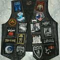 Dissection - Battle Jacket - Summon The Darkness Vest