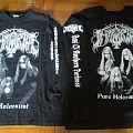Immortal - Pure Holocaust  TShirt or Longsleeve