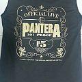 Pantera - Official Live 101 Proof TShirt or Longsleeve