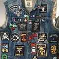 Another vest update: new patches and new layout