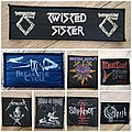 Twisted Sister - Patch - Patches