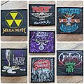 Testament - Patch - Patches